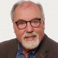 Porträtfoto von Franz Diewald