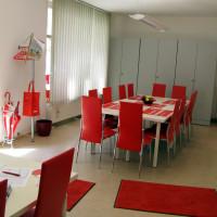Foto der Geschäftsstelle in Passau